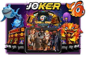 Game Judi Online Joker123