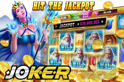 Tips Menang Main Slot Online Joker 2020